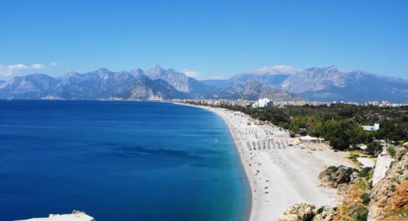 Antalya Sightsee