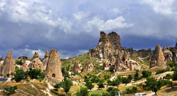 Cappadocia Sightsee