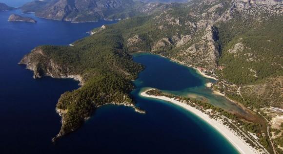 Lycian Coast Antalya