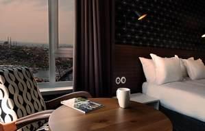 The Marmara hotels 5* I Istanbul