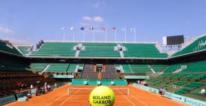 Roland Garros 2017